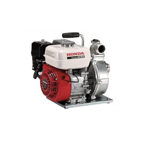 Honda WH20XTAF 163cc 2 in. 134 GPM High Pressure Pump