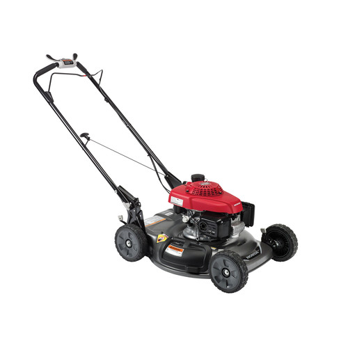 Honda 662060 160cc Gas 21 in. Side Discharge Self-Propelled Lawn Mower