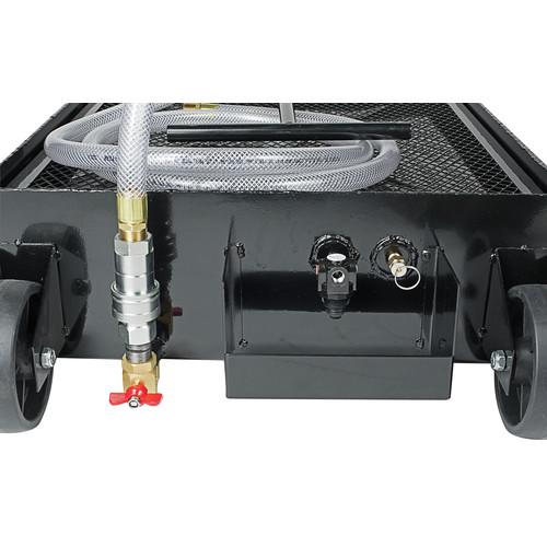 John Dow Dynamics EK Air Evac Kit For LP4