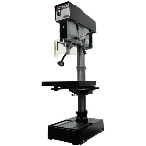 JET JDP-20VS-3 20 in. VS 3-Phase Drill Press