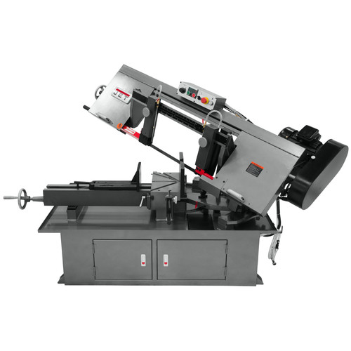 JET MBS-1018-3 230V 10 in. x 18 in. Horizontal Dual Mitering Bandsaw