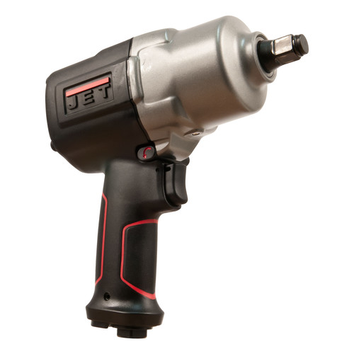 JET JAT-121 R12 1/2 in. 750 ft-lbs. Air Impact Wrench