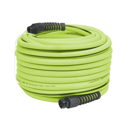 Legacy Mfg. Co. HFZWP5100 5/8 in. x 100 ft. Flexzilla Pro ZillaGreen Water Hose