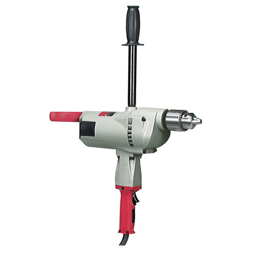 Milwaukee 1854-1 3/4 in. Super Hole Shooter Drill with #3 Jacobs Taper Spindle