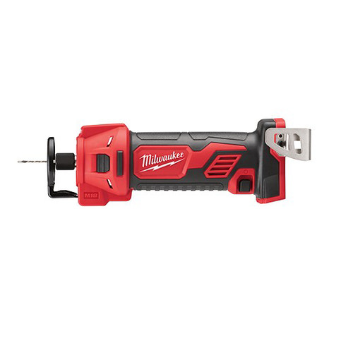 Milwaukee 2627-20 M18 18V Cordless Lithium-Ion Cut Out Tool (Bare Tool)