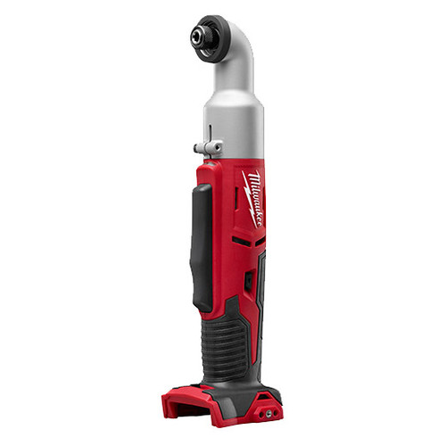 Milwaukee 2667-20 M18 Lithium-Ion 1/4 in. 2-Speed Right Angle Impact Driver (Bare Tool)