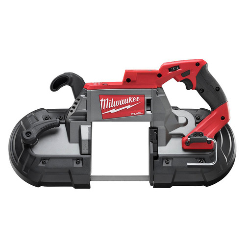 Milwaukee 2729-20 M18 FUEL Cordless Lithium-Ion Deep Cut Band Saw (Bare Tool)