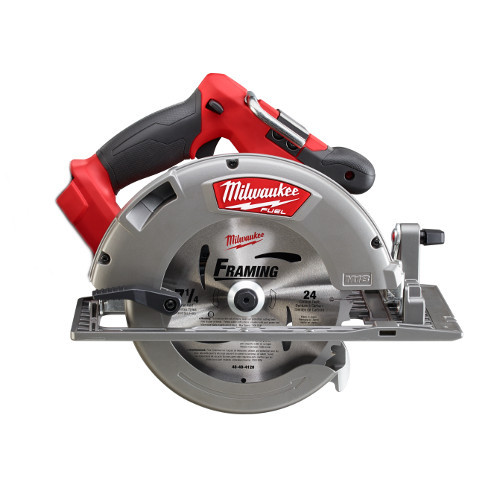 Milwaukee 2731-80 M18 FUEL Cordless Lithium-Ion 7-1/4 in. Circular Saw (Bare Tool)