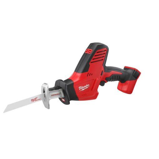 Milwaukee M18 18-Volt Lithium-Ion Cordless Hackzall Reciprocating Saw (Tool-Only)