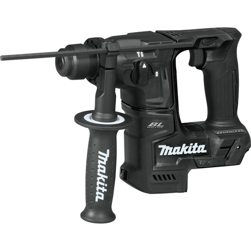 Makita XRH06ZB 18V LXT Cordless Lithium-Ion Brushless Sub-Compact 11/16 in. Rotary Hammer Bare Tool