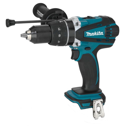 Makita LXPH03Z-R 18V Cordless LXT Lithium-Ion 1/2 in. Hammer Driver Drill (Bare Tool)