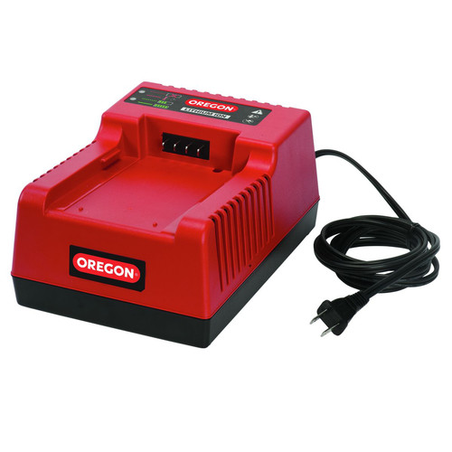 Oregon C750 40V MAX Lithium-Ion Rapid Battery Charger