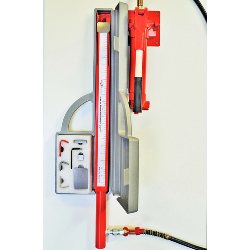 TG Products RS120-16AK The Rail Saver with Pump