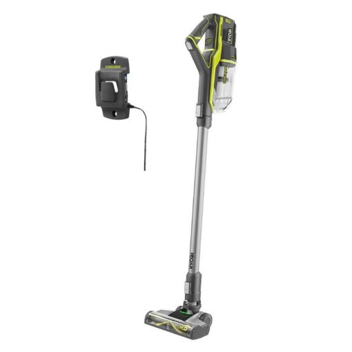 Ryobi 18-Volt ONE+ Cordless Stick Vacuum Cleaner (Tool Only)