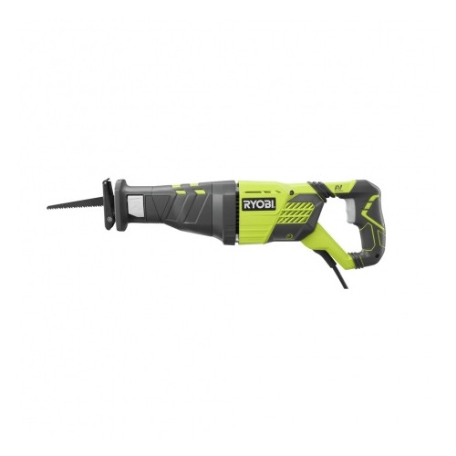 Factory Reconditioned Ryobi ZRRJ186V 12 Amp Variable Speed Reciprocating Saw
