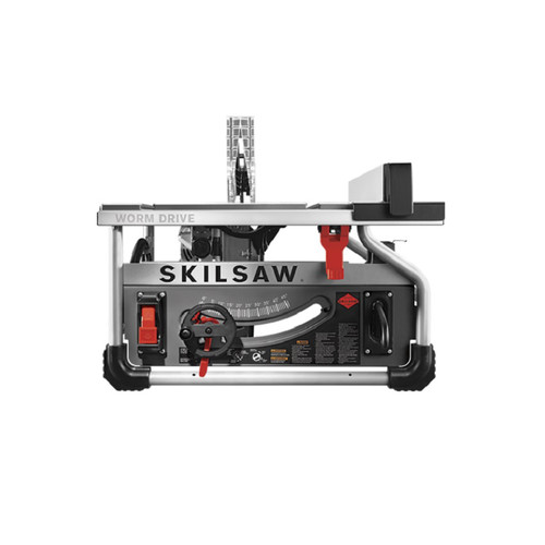 SKILSAW SPT70WT-22 10 in. Benchtop Worm-Drive Table Saw