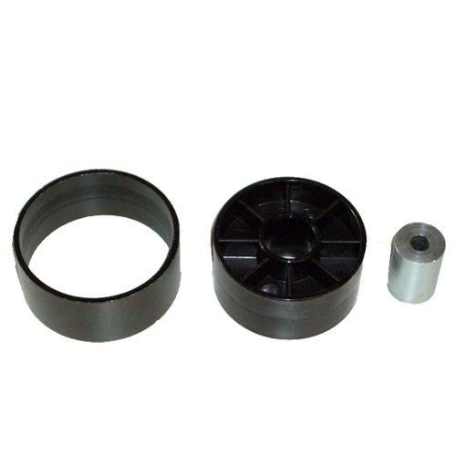 Saw Trax SRS Steel Sleeves for Rollers (Set of 18)