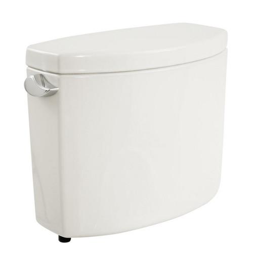 TOTO ST454E#01 Drake Top Mount Toilet Tank (Cotton White)
