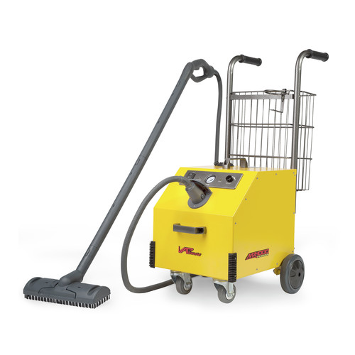 Vapamore MR-1000 FORZA Commercial Grade Steam Cleaning System